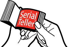 SerialTeller